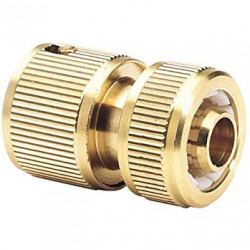 Brass Waterstop Connector