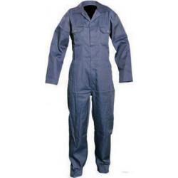 Boiler Suit Navy M