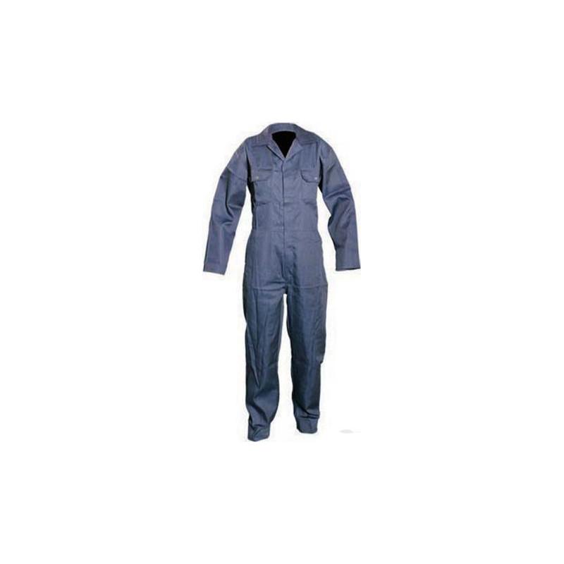 Boiler Suit Navy XL