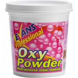 Evans Oxy Powder 1Kg with scoop