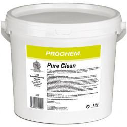 Prochem Pure Clean 4Kg