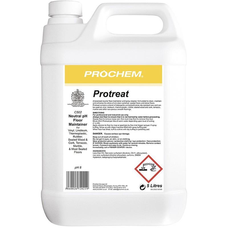Prochem Protreat 5L