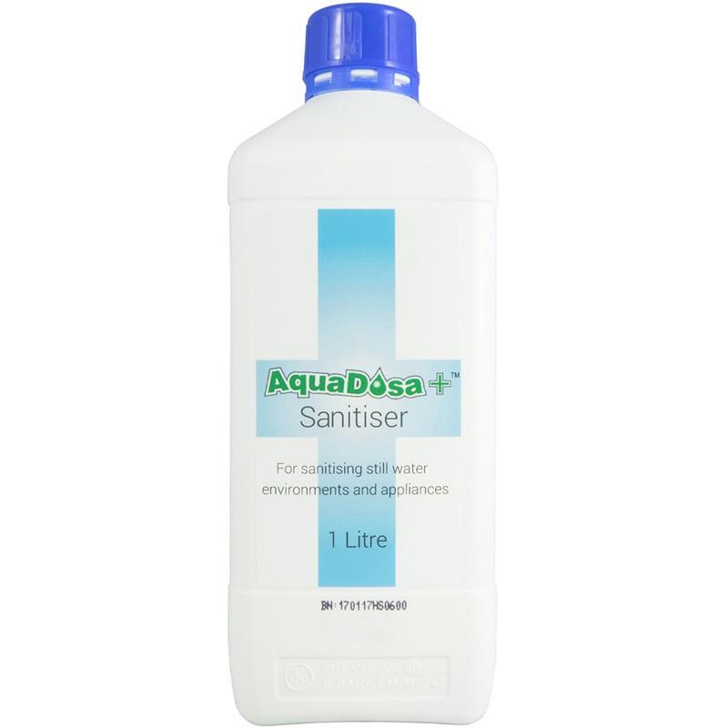 Aqua Dosa sanitiser - 1L