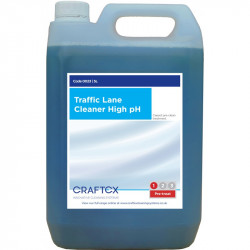 Craftex Traffic Lane cleaner 5L - High pH 5L