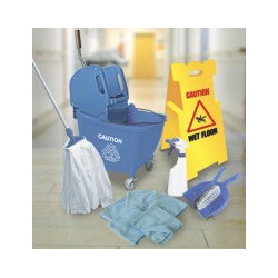 Contico Kentucky Mopping and Cleaning Starter Kit