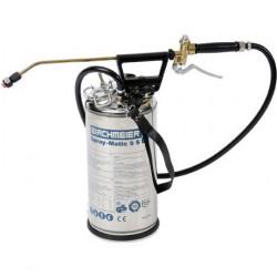 5L Stainless steel pressure sprayer