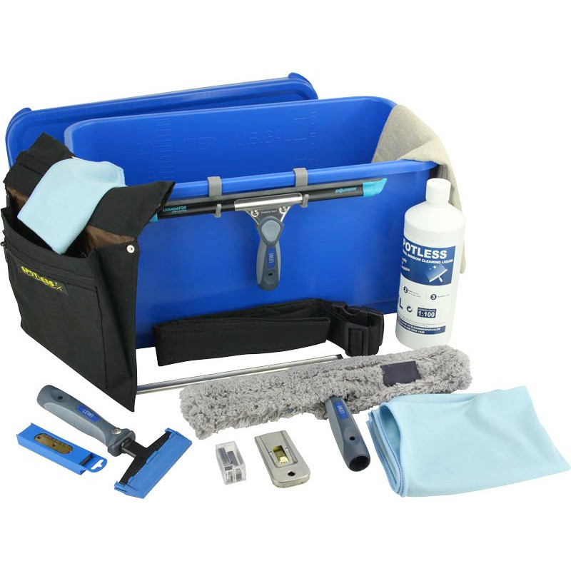 CLEANING SPOT Professional Kit