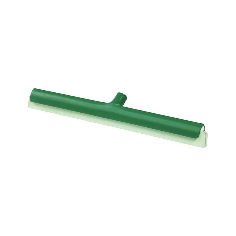 "60cm/24"" cassette system squeegee - green"