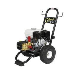 Cobra 150 - Honda GX160 Petrol Pressure Washer