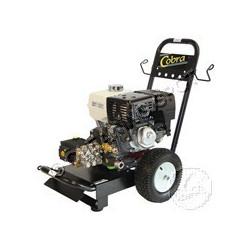Cobra 250 - Honda GX390 Petrol Pressure Washer
