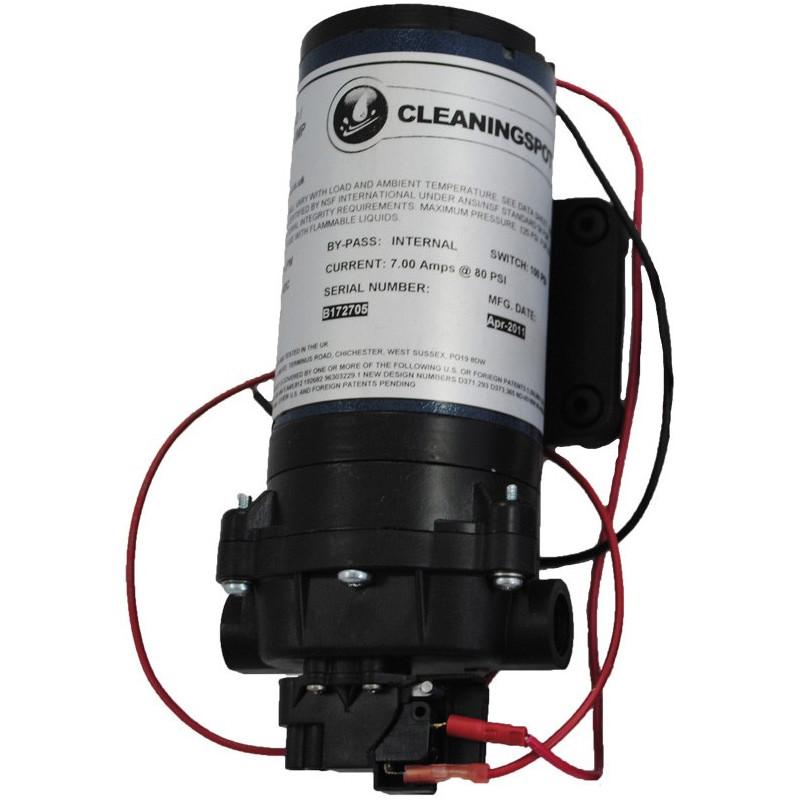 Aquatec 100 PSI pump 6L/min