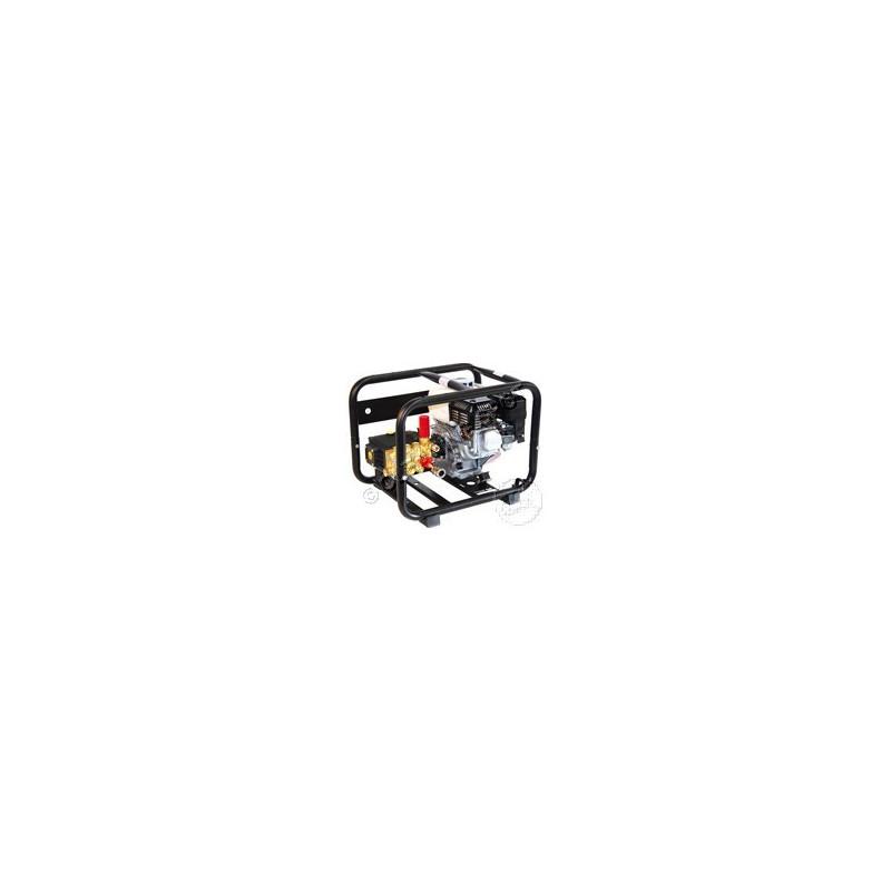 Delta - Honda GX200 Box-Frame Petrol Pressure Washer 14 LPM 150 Bar