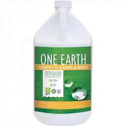 Legend One Earth (Chemspec DFC 105) Liquid carpet cleaner 3.78L
