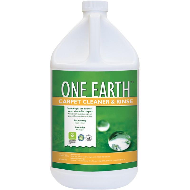 Legend One Earth (Chemspec DFC 105) Liquid carpet cleaner 3.78L