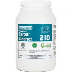 Chemspec DFC 210 Carpet Pre-spray 3.6Kg