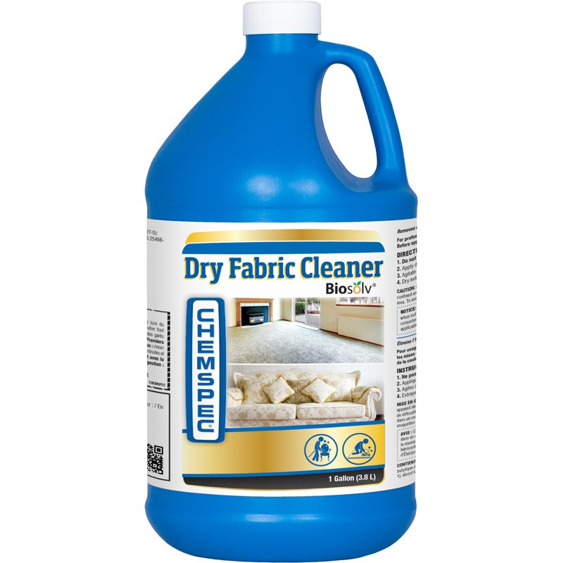 Chemspec Dry Fabric Cleaner 5L