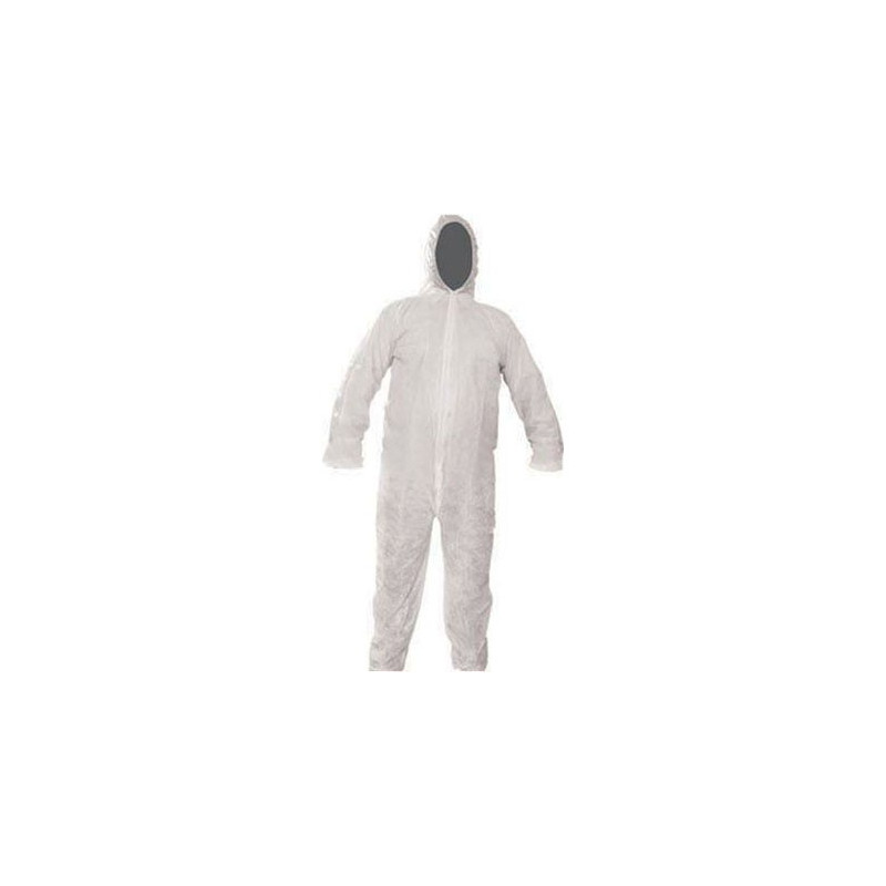 Disposable Overall XXL