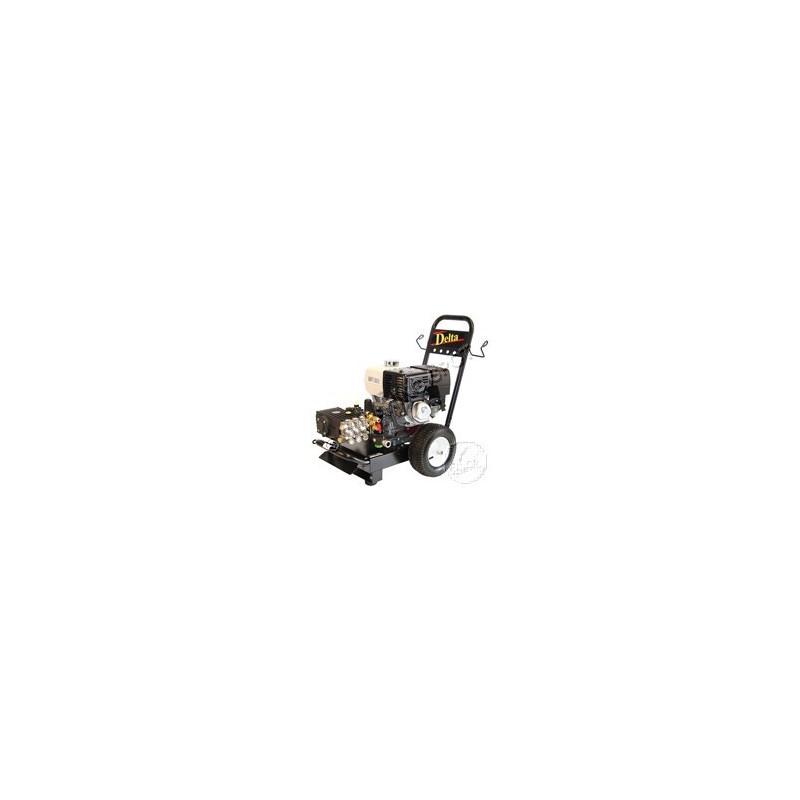 Delta - Honda GX340 Petrol Pressure Washer 15 LPM 200 Bar