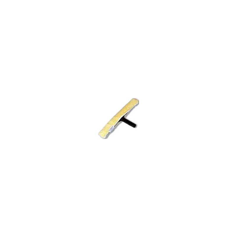 "Ettore 18"" complete applicator with golden glove"