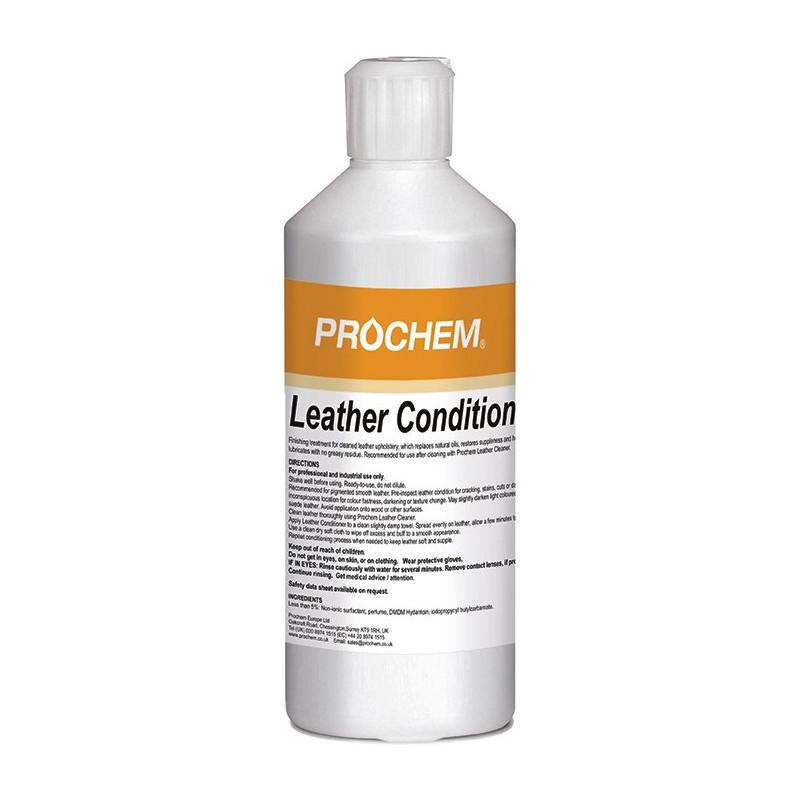 Prochem Leather Conditioner 500mL
