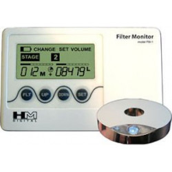 HM-Digital Filter Monitor