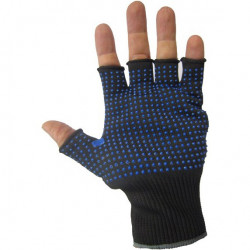 Fingerless Gripping Gloves