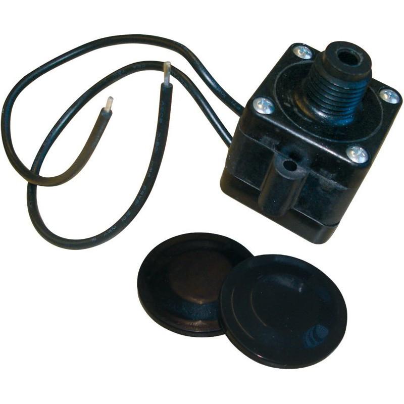 100 psi pressure switch for DUPLEX Flojet pump