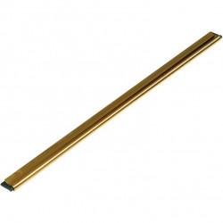 "Unger GC - Brass Channel & soft rubber 18"""