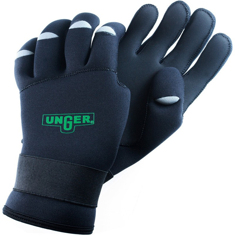 Unger Ergotec Neoprene Gloves