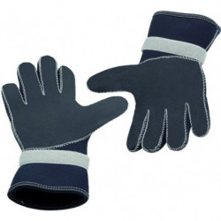 Unger Ergotec Neoprene Gloves Small