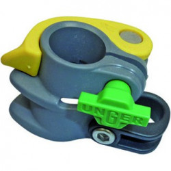 Unger HiFlo nLite 26mm Clamp complete, yellow