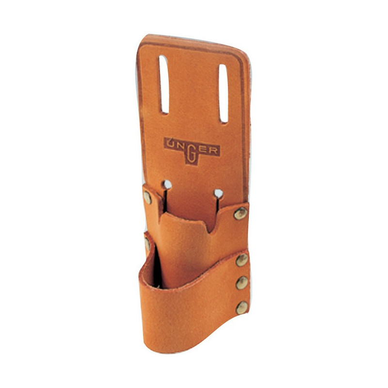 Henry's double holster from Unger