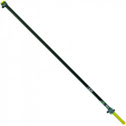 Unger HiFlo nLite Connect Hybrid Extension Pole, 2 sections