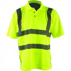Hi-Vis Polo Shirt Class II