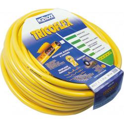"50m Hozelock Tricoflex 5 layer hose 1/2"""
