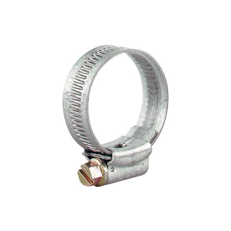 Stainless Steel Jubilee Hose Clip 10-16 mm for Microbore