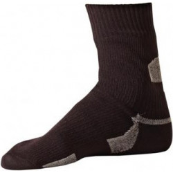 Thin SealSkinz Ankle Length Sock M