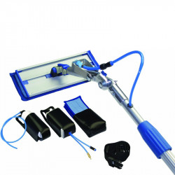 Lewi Indoor window cleaning system