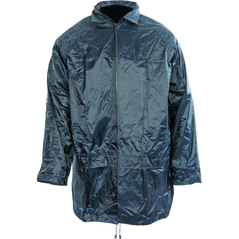Lightweight PVC Jacket L