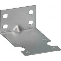 """Metal Bracket for 10"""" housing and 20"""" housing"""