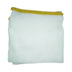 Multipurpose everyday cleaning cloth - Yellow