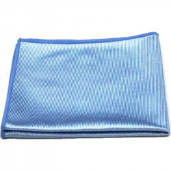 SPOTLESS Blue Microwipe Cloth 60x80cm