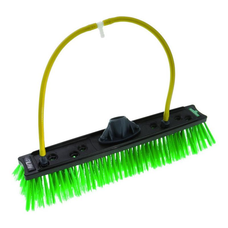 Unger HiFlo nLite Rectangular Brush 40cm