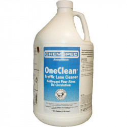 Chemspec OneClean Traffic Lane Cleaner 3.78L