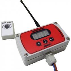 Digital Variflo+ Pump controller One Shot up to 70m Advance