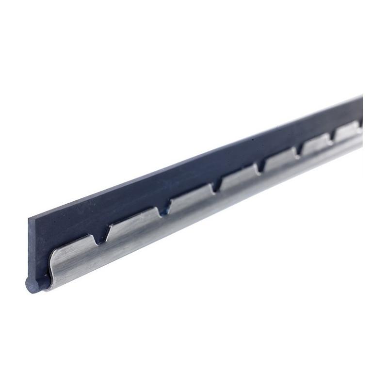 """Moerman Stainless Steel Channel & Rubber 10""""/25cm"""