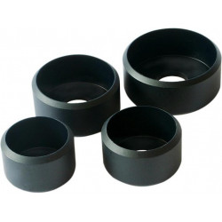 42mm Plasti-Butt Base cap for XTEL pole