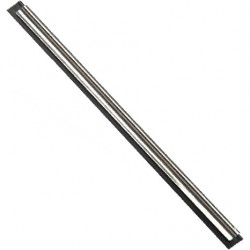 Unger Stainless steel channel - un-notched 14""