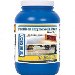 Chemspec PreKleen Enzyme Soil Lifter with Biosolv 6 lb. / 2.7 kg