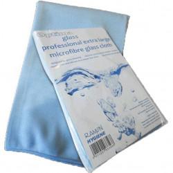 Best quality Microfibre cloth 40x40cm blue